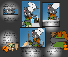 IGC Chpt. 1 Page 1 by BuizelKnight