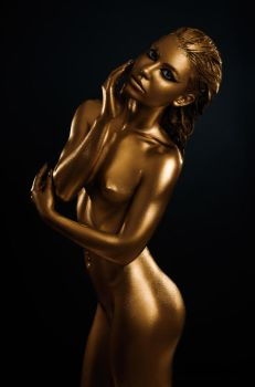 Midas by mariannaphotography