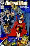 A MAD Look at Animal Man by Tulio-Vilela