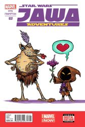 Jawa Adventures 037 by OtisFrampton