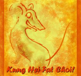 Kung Hei fat Choi by willowleaf