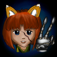 Wildstar Forum Avatar by mistformsquirrel