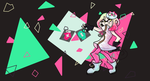 Pearlie //A collab (not finished yet) by FioraSBae