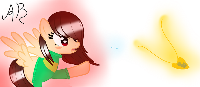 Chara (w. base   credits in desc) by AniBases