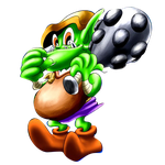 Toon Goblin Attack Force png by Carlos123321