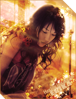 Her life is a dream by Xx--Kyo--xX