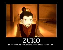 Azula Explained by BirdOfTheNorth