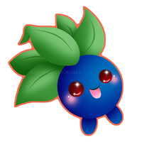 Oddish v2 by Clinkorz
