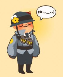soldier bab by Mad-Hatters-Hat