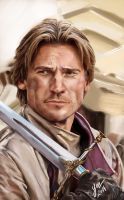 Game Of Thrones Jaime Lannister  [Nikolaj Coster] by masteryue