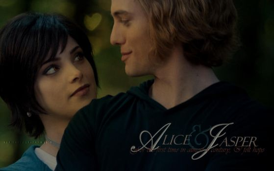 Alice a n d Jasper by adriphotography