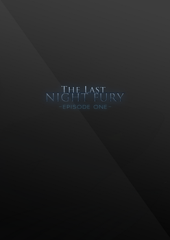 TLNF New Cover by captaincuttlefish