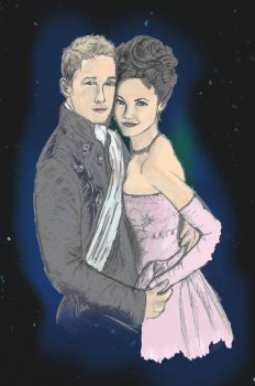 Snow and Charming by Guiding-Light-HM