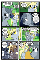 Lonely Hooves 1-10 by Zaron
