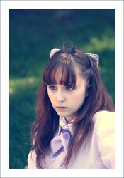 Little Miss Sunshine by NocturneGothicLolita