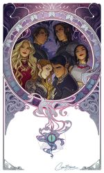The Inner Circle by Charlie-Bowater