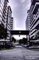 Pasir Ris Area by afterfxpro