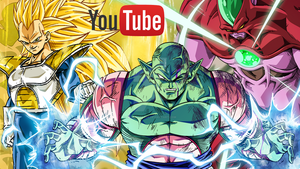 DragonBall Multiverse - Hatchiyack Reborn youtube by HomolaGabor