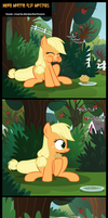 When Muffin Else Matters by Toxic-Mario