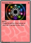 Elemental Wheel by FelgrandKnight34