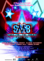 SMB V - Take to the Stars: P2 by AmbientZero