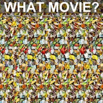 Guess the Movie #3 by 3Dimka