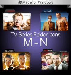 -Windows-TV Series Folders M-N by paulodelvalle