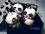 If Pandara's Box is opened by SteamBerry