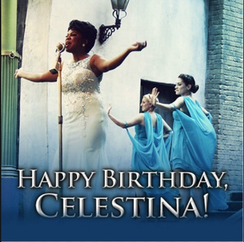 Happy Birthday Celestina Warbeck- WIP PLACEHOLDER by Mairelyn