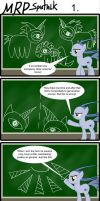 About Horns by umneem