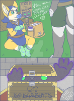 The Babymaker - Page 6 (THE END) by CraftyPup