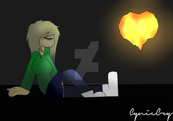 Just A Small Relapse by CynicalCryanide
