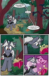 Nature Walk, page 1 by Virmir