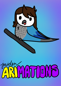 Jaiden ARImations by Chara5896