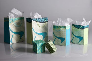 Gift Bags by SAMMYK1NS