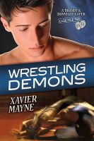 Wrestling Demons by LCChase