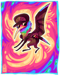 Colors Theme by griffsnuff