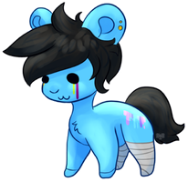 Cute and Small :com: by sunshibe