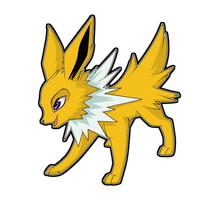 Jolteon'