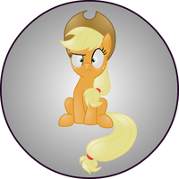 AppleJack by Lakword