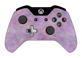 Xbox Controller Diemond by ty7711