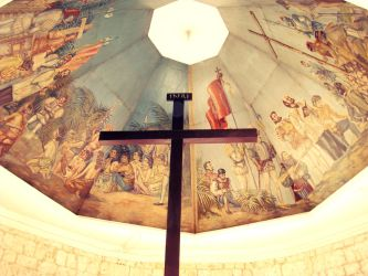 Magellan's Cross by yoursouldreamer