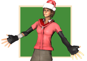 [SFM] Merry Christmas! by ScAnnReD