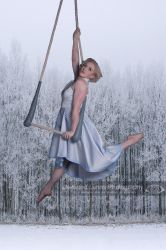 Winter Trapeze by Distorted-Lenns