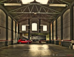 Garage by gianf