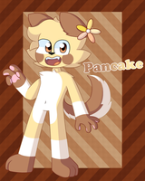 Pancake by Explosion-drawing