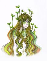 Sprout by MaryIL
