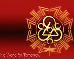 coheed+ cambria NWfT Wallpaper by Nimpscher