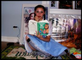 Dorothy Gale by TheAngelofHavoc