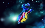 To Infinity and Beyond! by Nemo2D